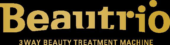 Beautrio 3WAY BEAUTY TREATMENT MCHINE